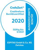 Crefo Logo